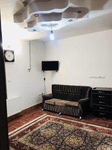 اجاره روزانه آپارتمان مبله در کاشان